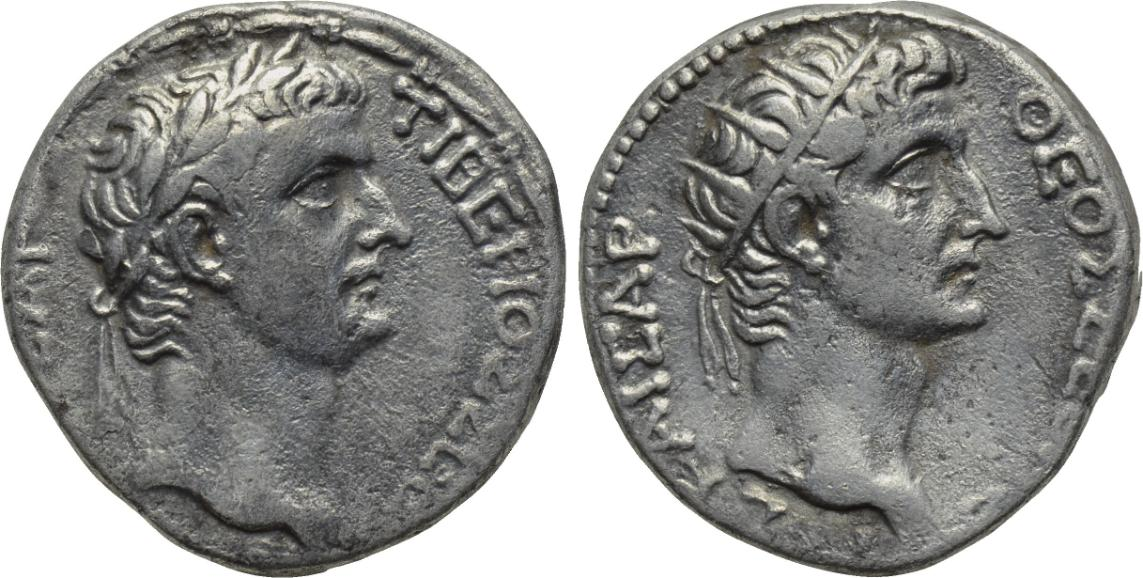 Tetradrachm-of-Antioch